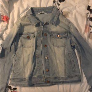 Ci Sono Denim Collection Jacket